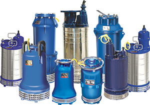 Group-Dewatering