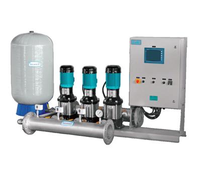 Pressure Booster Pump, Domestic Pressure Boosting System, Supplier, Pune